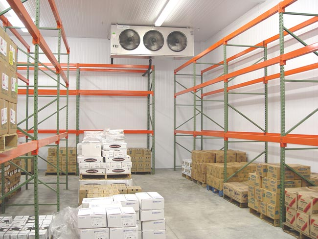 Cold Storage Warehouse Cold storage warehouse construction ... & Cold Storage Warehouse Construction | Cold Storage Construction ...